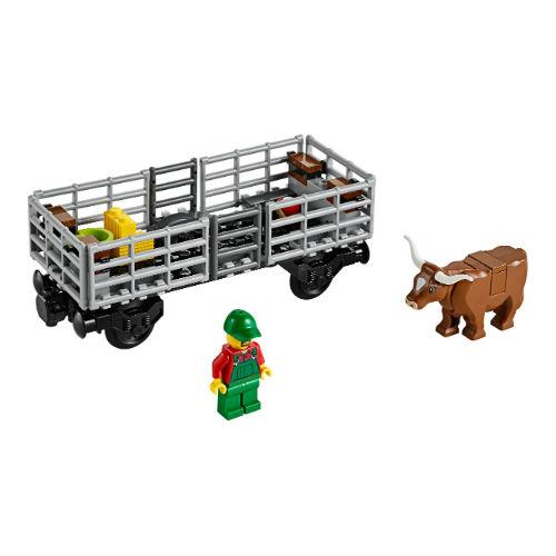 60052 Cargo Train