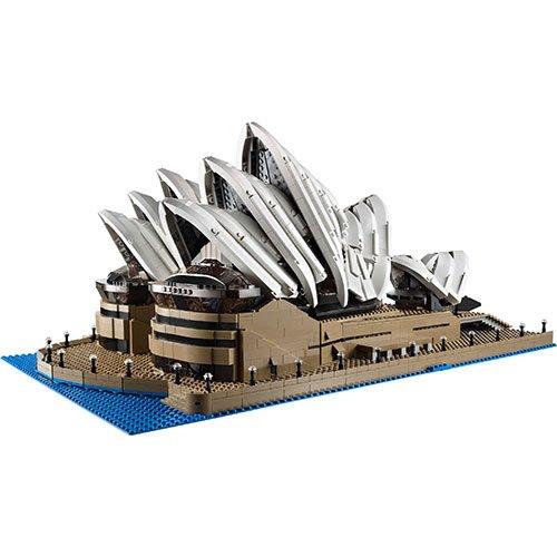 10234 Sydney Opera House™