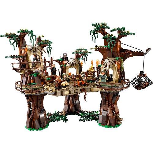 10236 Ewok™ Village