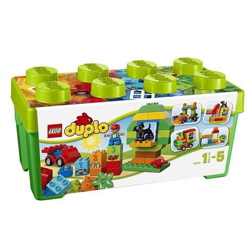 10572 LEGO® DUPLO® Zelena kutija-sve u 1