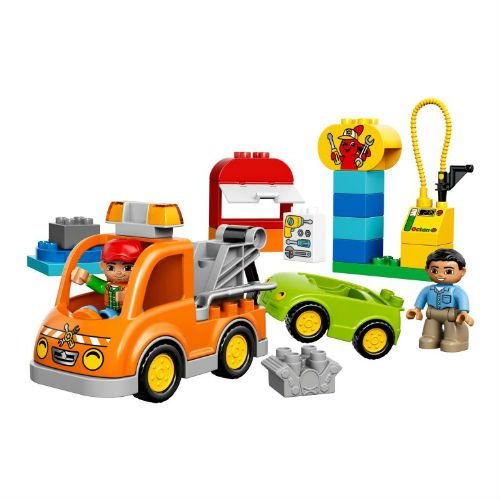 10814 Tow Truck