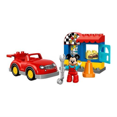 10829 Mickey's Workshop