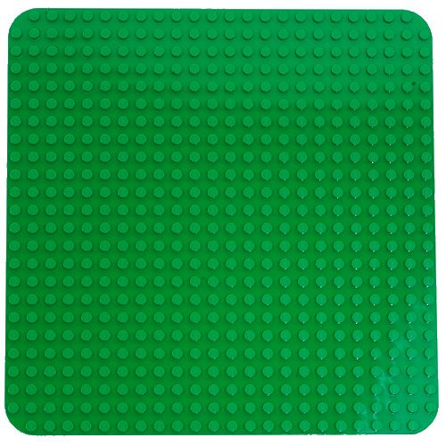 2304 Large Green Building Plate