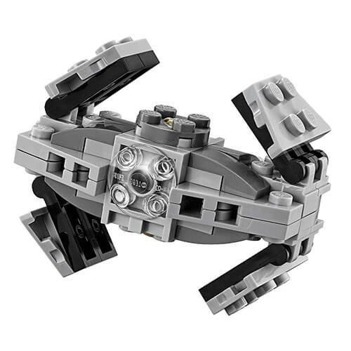 30275 Tie Advanced Prototype