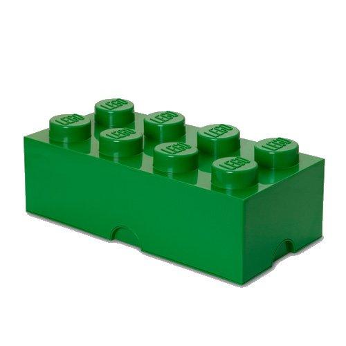 Storage Brick Green 8