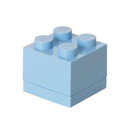 Mini Box Light Blue 4