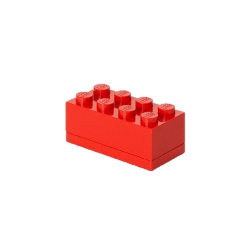Mini Box Red 8