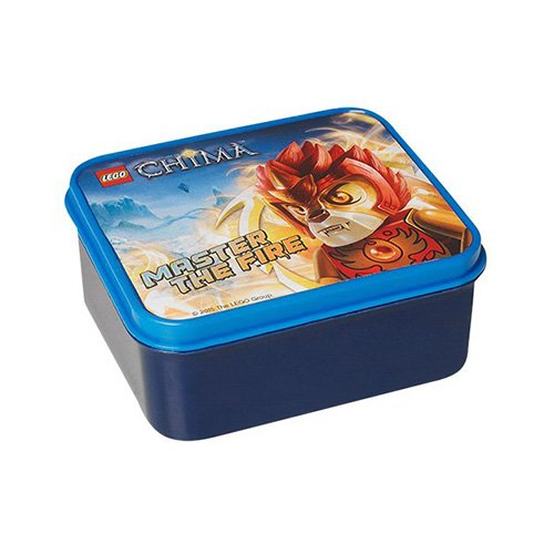 Playtheme Lunch Box Legends of Chima