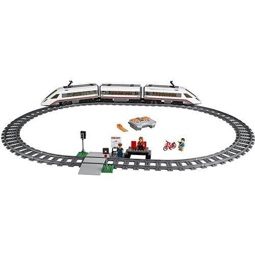 60051 High-speed Passenger Train