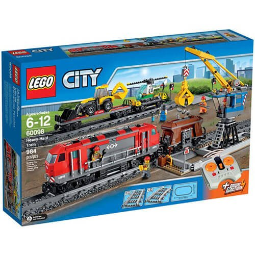 60098 Heavy-Haul Train