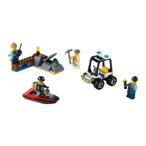 60127 Prison Island Starter Set