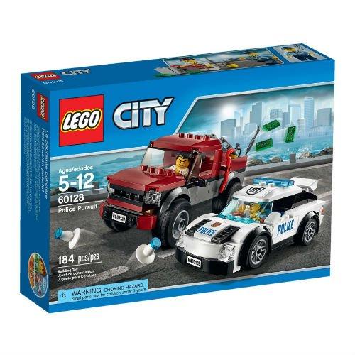 60128 Police Pursuit