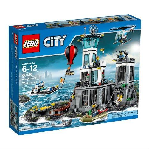60130 Prison Island