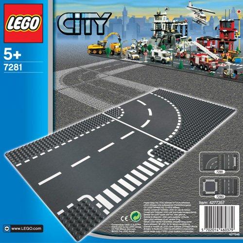 7281 T-junction & Curve