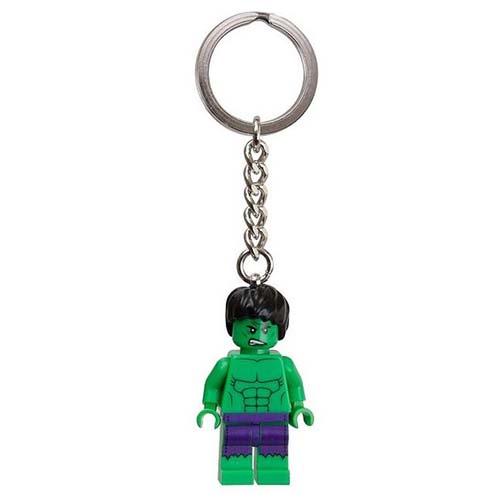 Keychain The Hulk