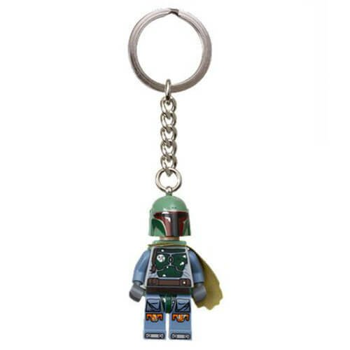 Boba Fett™ Key Chain