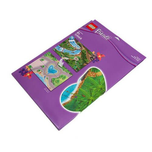 Jungle Playmat