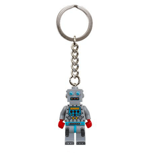 Robot Key Chain