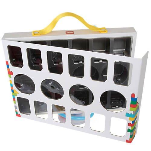 Minifigure Carry Case