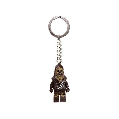 Keychain Chewbacca
