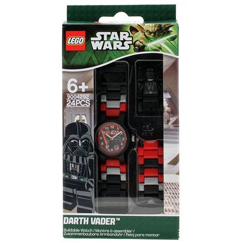 9001765 LEGO Star Wars Darth Vader Watch