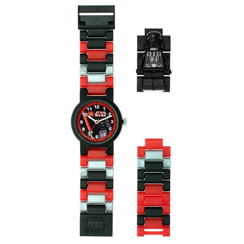 9001765 LEGO Star Wars Darth Vader Watch