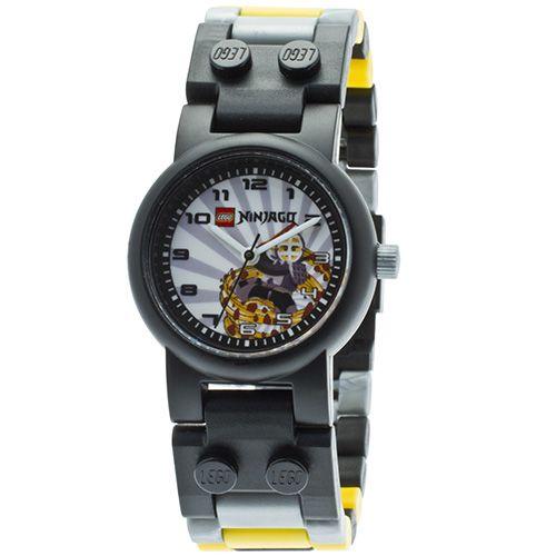 9004957 LEGO Ninjago Kendo Cole Watch