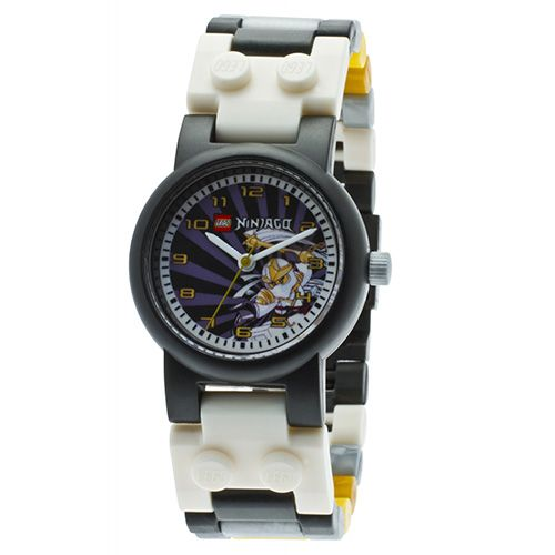 9004988 LEGO Ninjago Zane Watch
