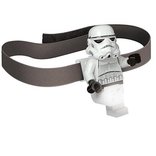 LGL-HE12 LEGO Stormtrooper Headlight with batteries