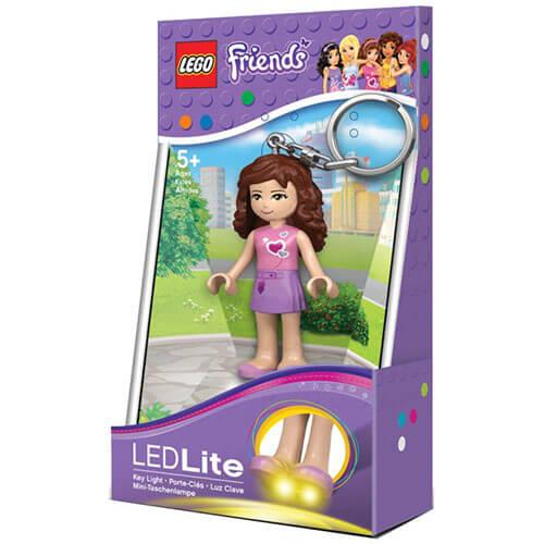 LGL-KE22O LEGO Friends - Olivia Key Light