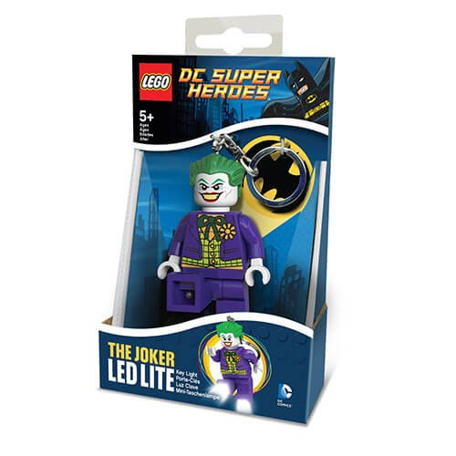 LGL-KE30 LEGO Joker Key light