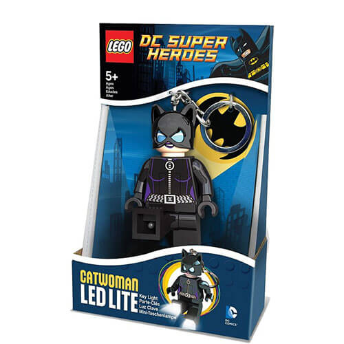 LGL-KE40 LEGO Catwoman Key light