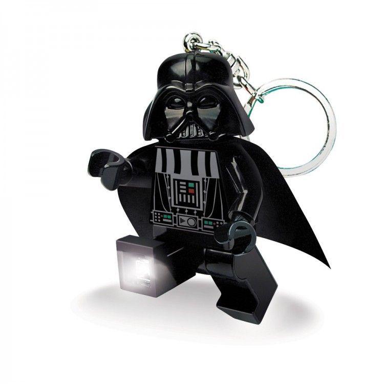 LEGO LED Privjesak za ključeve Darth Vader