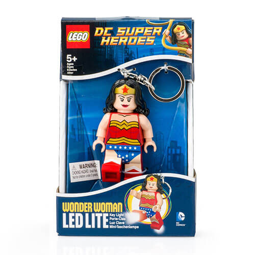 LGL-KE70 LEGO Wonder Woman Key light
