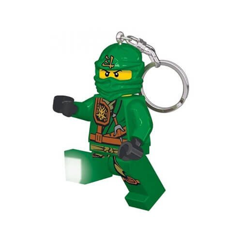 LGL-KE77L LEGO Ninjago Lloyd Key Light