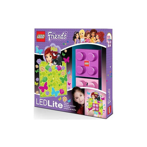 LGL-NI3M LEGO Friends LED NiteLite - Mia