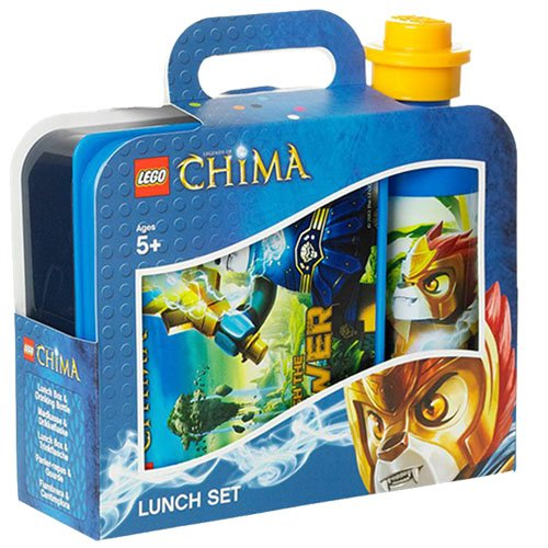 Playtheme Legends of Chima Lunch Set