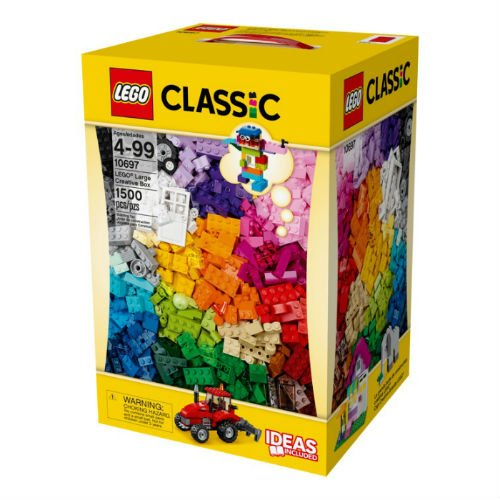 10697 LEGO® Large Creative Box