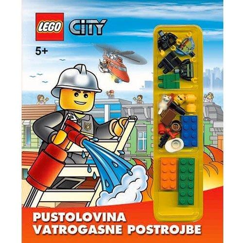Lego City Pustolovina vatrogasne postrojbe