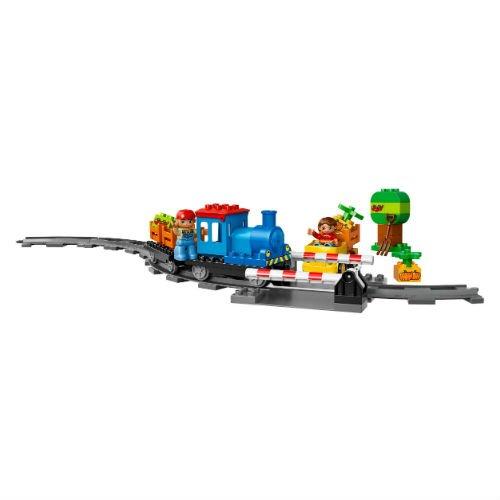 10810 Push Train