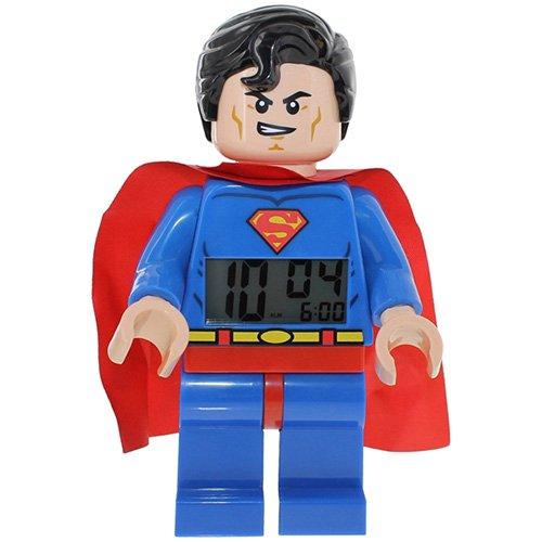 9005701 LEGO® DC Comics Super Heroes Superman sat sa alarmom