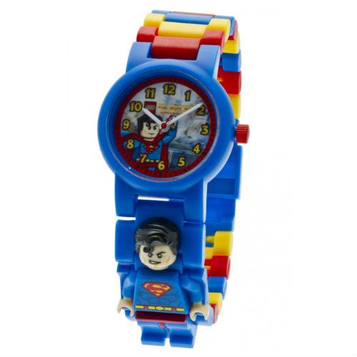 8020257 LEGO DC Comics Super Heroes Superman Minifigure