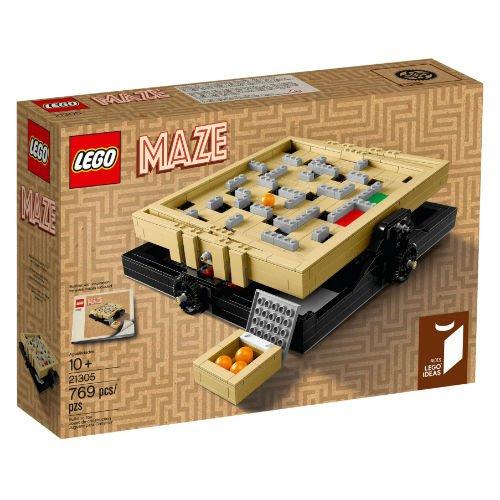21305 Maze