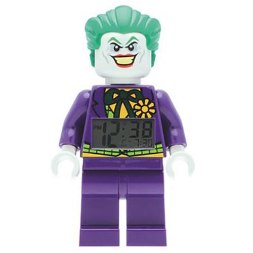 9007309 LEGO® DC Comics Super Heroes Joker sat sa alarmom