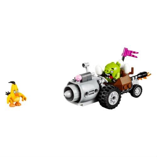 75821 Piggy Car Escape