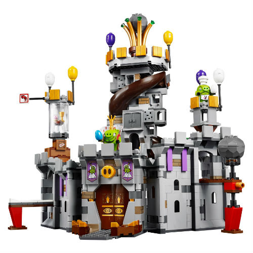 75826 King Pig's Castle