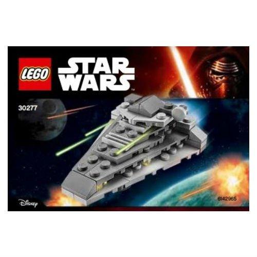 30277 First Order Star Destroyer