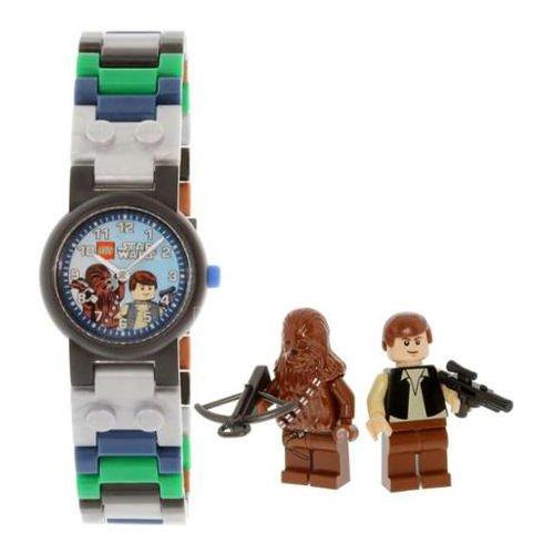 8020400 Sat LEGO Star Wars Han Solo & Chewbacca