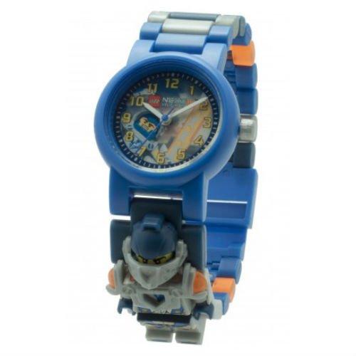 8020516 Sat LEGO Nexo Knights Clay Minifugura