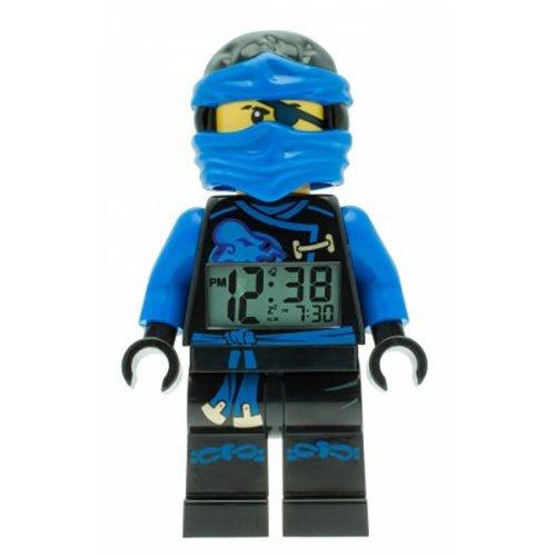 9009433 LEGO® Ninjago Pirati Jay sat sa alarmom